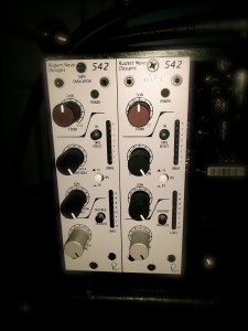 rupert neve 542 tape emulator melodic dirt